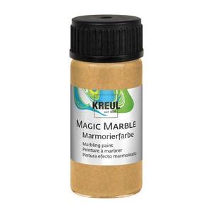 KREUL Magic Marble Marmorierfarbe 20ml gold