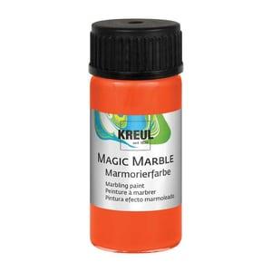 KREUL Magic Marble Marmorierfarbe 20ml orange