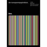 Hahnemühle Transparentpapier A3 80-85g/m² 25 Blatt