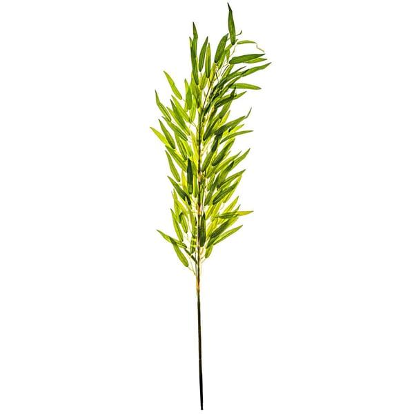 Bambuszweig grün 90cm