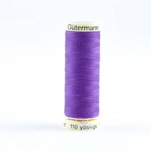 Gütermann Allesnäher 200m violett Nr. 392