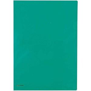 Rico Design Sichthülle 22x31cm grün