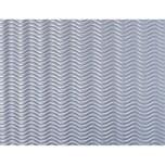 Marpa Jansen Wellpappe W-Welle 50x70cm silber