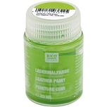 Rico Design Ledermalfarbe 20ml saftgrün