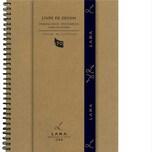 Hahnemühle Skizzenbuch Livre de Dessin A4 150g/m² 50 Blatt