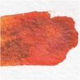 Rico Design ART Künstler Aquarellfarbe halbes Näpfchen rotbraun