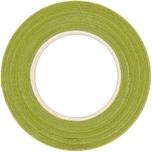 Rico Design Kreppwickelband 12mm 27,5m hellgrün
