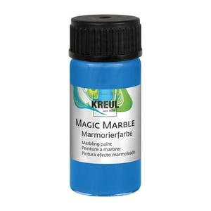 KREUL Magic Marble Marmorierfarbe 20ml blau