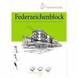 Hahnemühle Federzeichenblock 250g/m² DIN A4 10 Blatt
