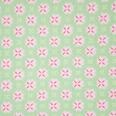 Gütermann Stoff Summer Loft Blümchen rosa-grün 70x100cm