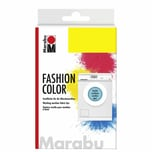 Marabu Fashion Color Textilfarbe karibik