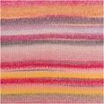Rico Design Creative Melange chunky 50g 90m pink-gelb