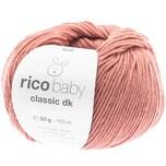 Rico Design Baby Classic dk 50g 165m lotus