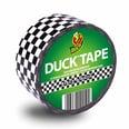 Duck Tape Klebeband 48mm 10m black and white