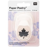 Paper Poetry Stanzer Ahornblatt 2,5cm
