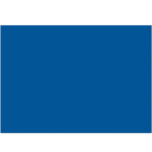 folia Tonzeichenpapier 50x70cm 130g/m² königsblau