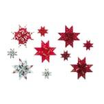 Paper Poetry Fröbelstreifen Jolly Christmas Classic 40 Stück