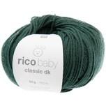 Rico Design Baby Classic dk 50g 165m alge