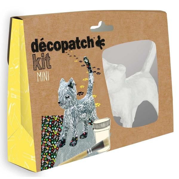 décopatch Mini Kit Katze