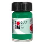 Marabu Glasfarbe 15ml dunkelgrün