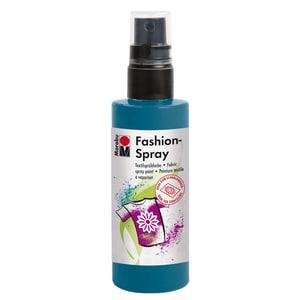 Marabu Fashion Spray 100ml petrol