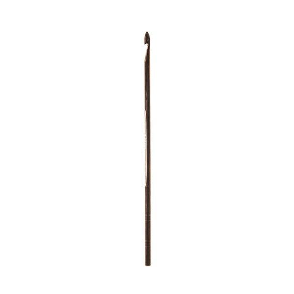 Knit Pro Häkelnadel 15cm Birkenholz 4,5