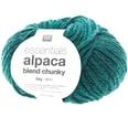 Rico Design Essentials Alpaca Blend chunky 50g 90m alge