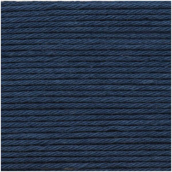 Rico Design Creative Ricorumi dk 25g nachtblau
