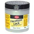 VIVA DECOR Facettenlack 250ml silber