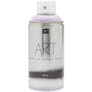 Rico Design Art Acrylic Spray 250ml flieder