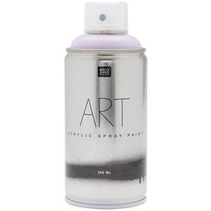 Rico Design Art Acrylic Spray 250ml flieder