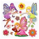 HobbyFun XXL Sticker Elfen