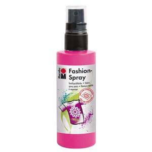 Marabu Fashion Spray 100ml pink