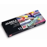 Jaxell Jaxell Pastellkreide extrafein 15teilig