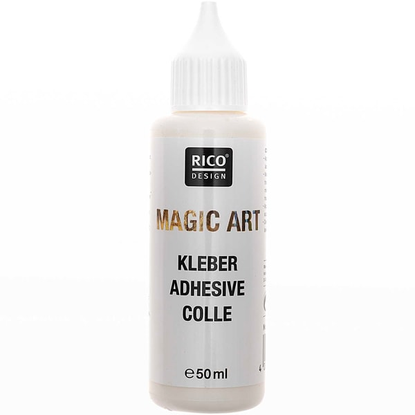 Rico Design Kleber für Magic Art Transferfolie 50ml