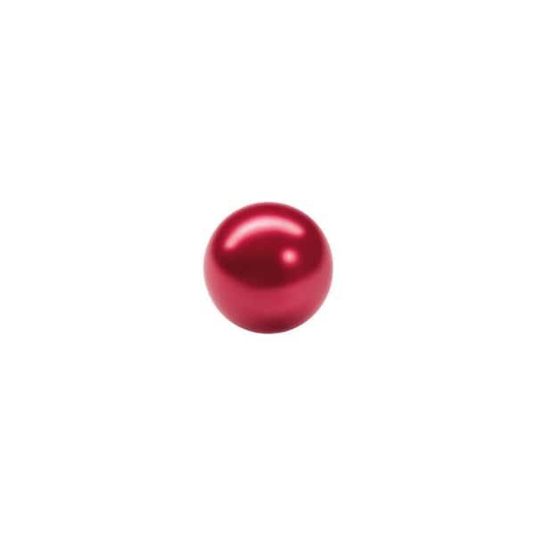 Rico Design Renaissanceperle 3mm 120 Stück rot