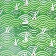 Paper Poetry Geschenkpapier Bunny Hop Hasen im Feld 70cm 2m