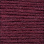Rico Design Essentials Super super chunky 100g 90m bordeaux