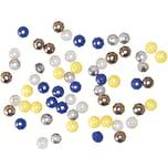 Jewellery Made by Me Glasschliffperle artisan 3mm 60 Stück