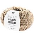 Rico Design Fashion Modern Tweed aran 50g 95m beige