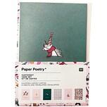 Paper Poetry Grußkartenset Magical Christmas A6 / C6 12teilig