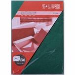 Artoz Kuvert S-Line B6 90g/m² 5 Stück tannengrün