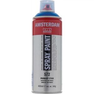 AMSTERDAM Spray 400ml primärzyan