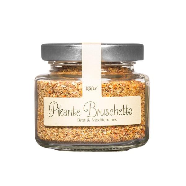 Feinkost Käfer Pikante Bruschetta 55g