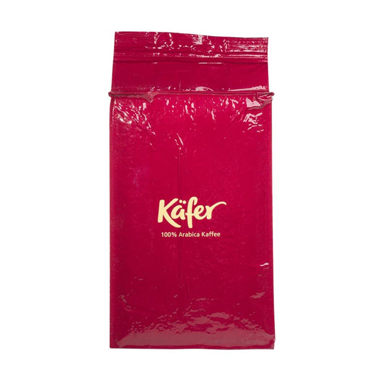 Feinkost Käfer Kaffee Arabica gemahlen 500g