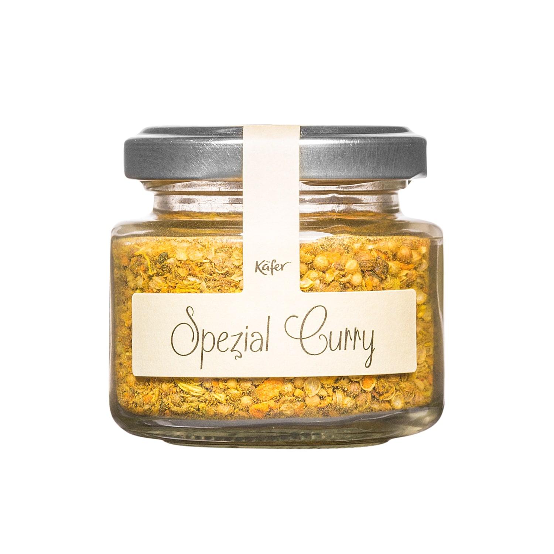 Feinkost Käfer Spezial Curry 45g