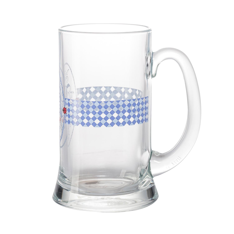 Feinkost Käfer Bayern Glaskrug K 0.5l