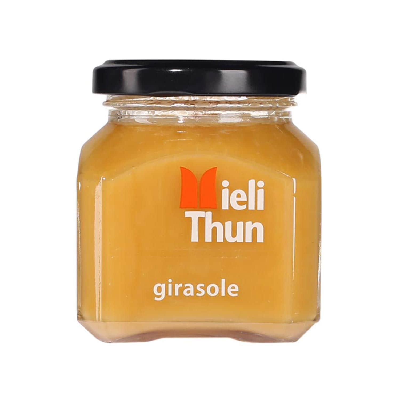 Mieli Thun Girasole Sonnenblumenhonig 250g