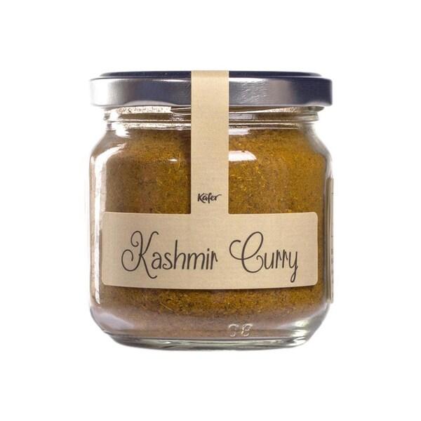 Feinkost Käfer Kashmir Curry Gewürz 90g