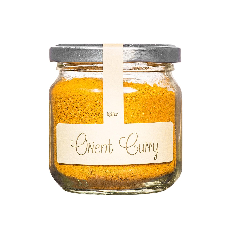 Feinkost Käfer Orient Curry 90g